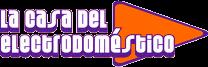 Logo La casa del electrodoméstico - Ecommerce
