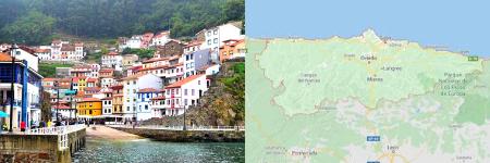 Principado Asturias